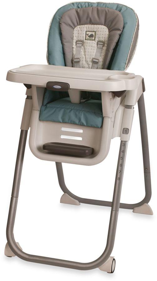 Graco TableFitTM High Chair in Roan