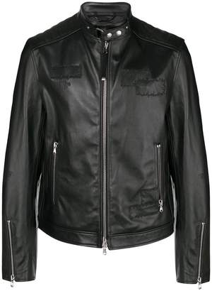 Diesel Black Gold Laudy jacket