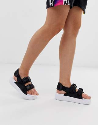 43229c98007aa Puma Platform Women's Sandals - ShopStyle