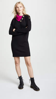 Marc Jacobs Sweater Dress