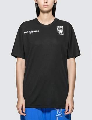 Reebok Pleasures X Vector T-shirt
