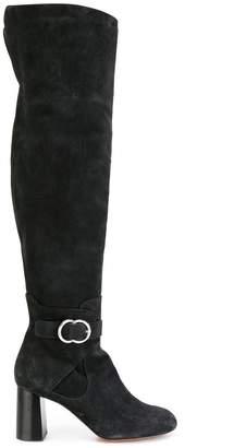 Chloé Millie knee high boots