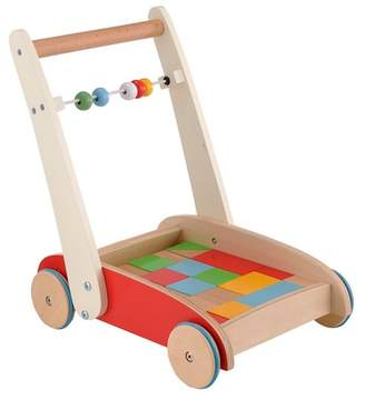 Early Learning Centre ELC A Wooden Toddle Truck