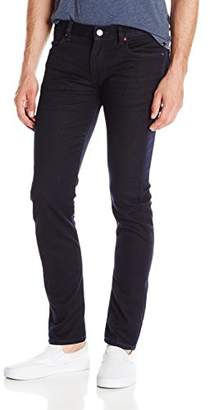 French Connection Men's Elizabethan Jersey Skinny Fit Jean