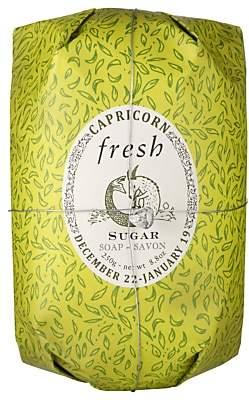 Fresh Capricorn Oval Zodiac Soap, Limited Edition, 250g