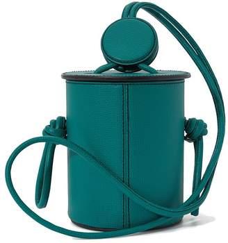Yuzefi Cubito mini bucket bag