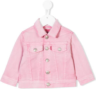 Levi's Kids denim jacket