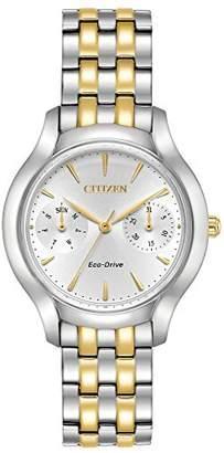 Citizen Watch Women's FD4014-56A
