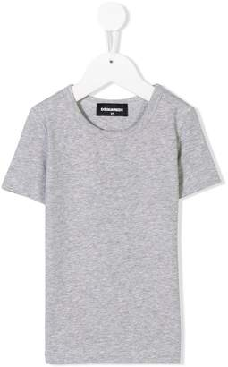 DSQUARED2 classic short-sleeve T-shirt