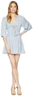 Lucy-Love Lucy Love Keep a Secret Dress Women's Dress