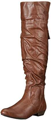 Fergalicious Women's Rookie Slouch Boot