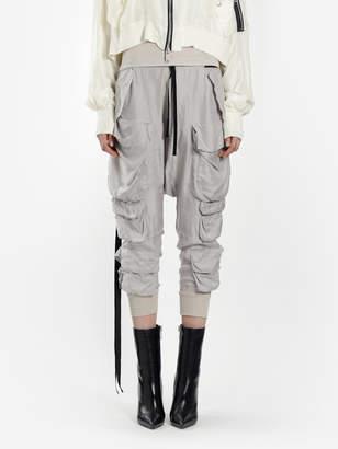 Taverniti So Ben Unravel Trousers