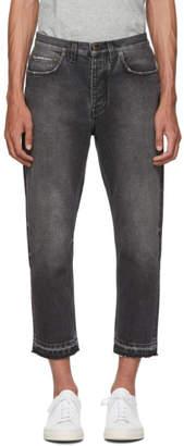 Harmony Grey Dorian Jeans