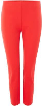 Lauren Ralph Lauren Keslina crop skinny trouser