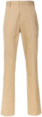 Calvin Klein side stripe chinos