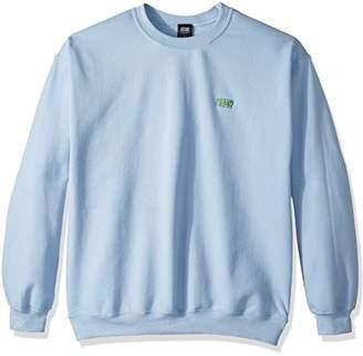 Obey Men's Better Days Crew Neck Sweatshirt