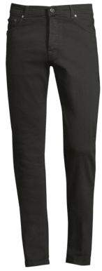 Kiton Cotton Denim Jeans