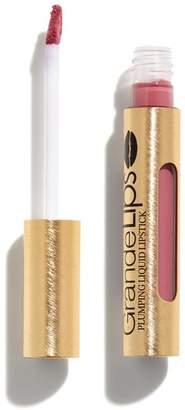 Grande Cosmetics GrandeLIPS HydraPlump Matte Liquid Lipstick - Vintage Rose
