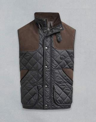 Belstaff Hunter Vest