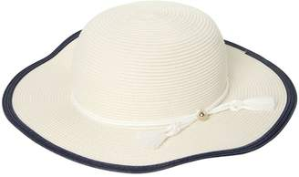 Chloé Wide Brim Straw Hat