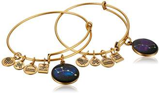Alex and Ani Big and Little Dipper Expandable Bangle Bracelet