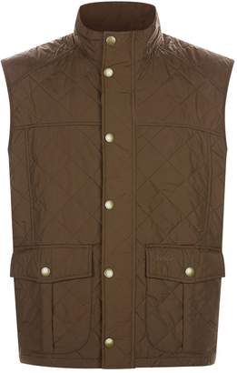 Barbour Explorer Quilted Gilet