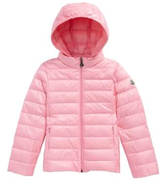 Moncler Iraida Hooded Down Jacket