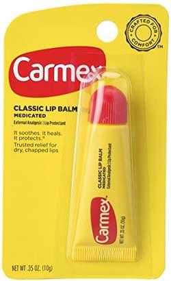 Carmex Classisc Lip Balm Medicated 0.35 oz