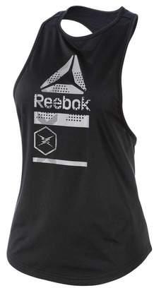 Reebok Women's ACTIVCHILL Graphic Tank