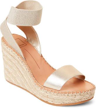 195a72fa37c Dolce Vita Metallic Leather Women s Sandals - ShopStyle