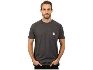 Carhartt Force(r) Cotton Delmont Short-Sleeve T-Shirt