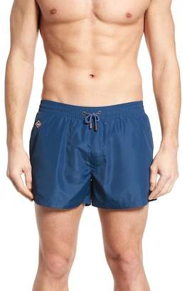 Trunks NIKBEN Studio Slim Fit Swim