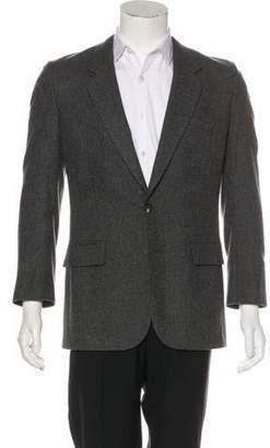 Maison Margiela Wool Flannel Sport Coat