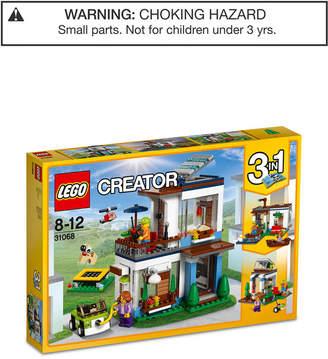Lego 386-Pc. Creator Modular Modern Home 31068