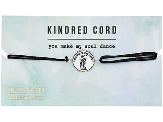 Alex and Ani Kindred Cord Link Bracelet