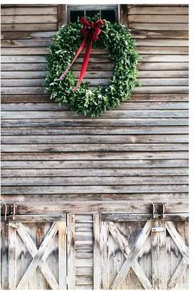 Pottery Barn Country Holiday By Cindy Taylor