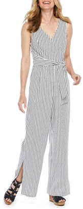 S.O.H.O New York Sleeveless Jumpsuit