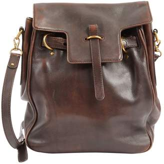 Vanessa Bruno Leather Bag