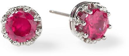 Juicy Couture Princess Stud Earring