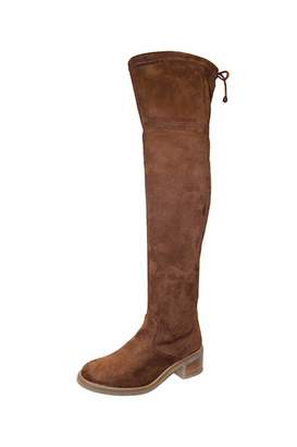 Eric Michael Alessandra Kneehigh Boot