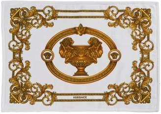 Versace La Coupe Des Dieux Cotton Bathmat