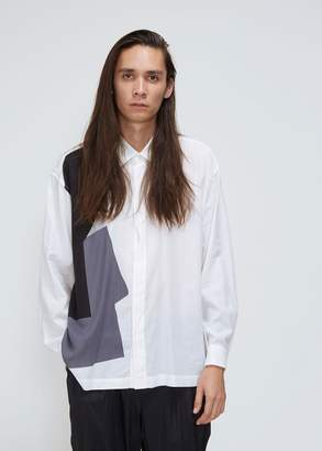 Issey Miyake Configuration Shirt