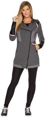 Blanc Noir Update Traveler Jacket Women's Coat