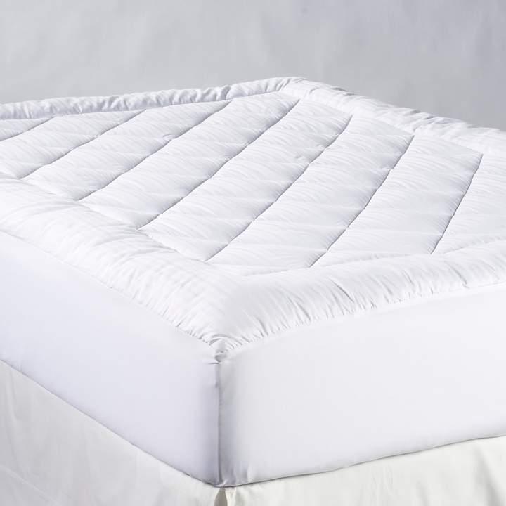 500 Thread Count Maximum Comfort SuPima Cotton Mattress Pad