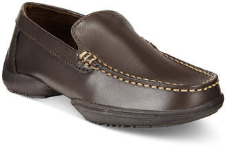 Kenneth Cole Little Boys' or Toddler Boys' Driving Dime Dress Shoes