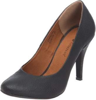 Friis & Company Friis Company Women's Christal Court Shoes Black 4