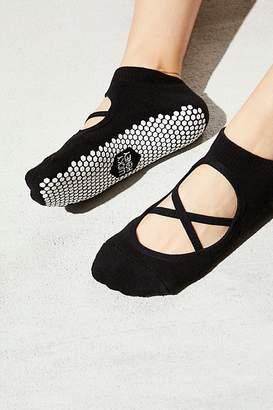 Lucky Honey Valerie Studio Grip Sock