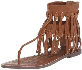 Sam Edelman Women's Griffen Gladiator Sandal