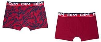 Dim Boy's Eco Short,Pack of 2