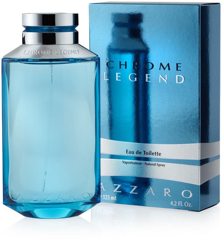 Azzaro Chrome Legend Eau de Toilette For HIm
